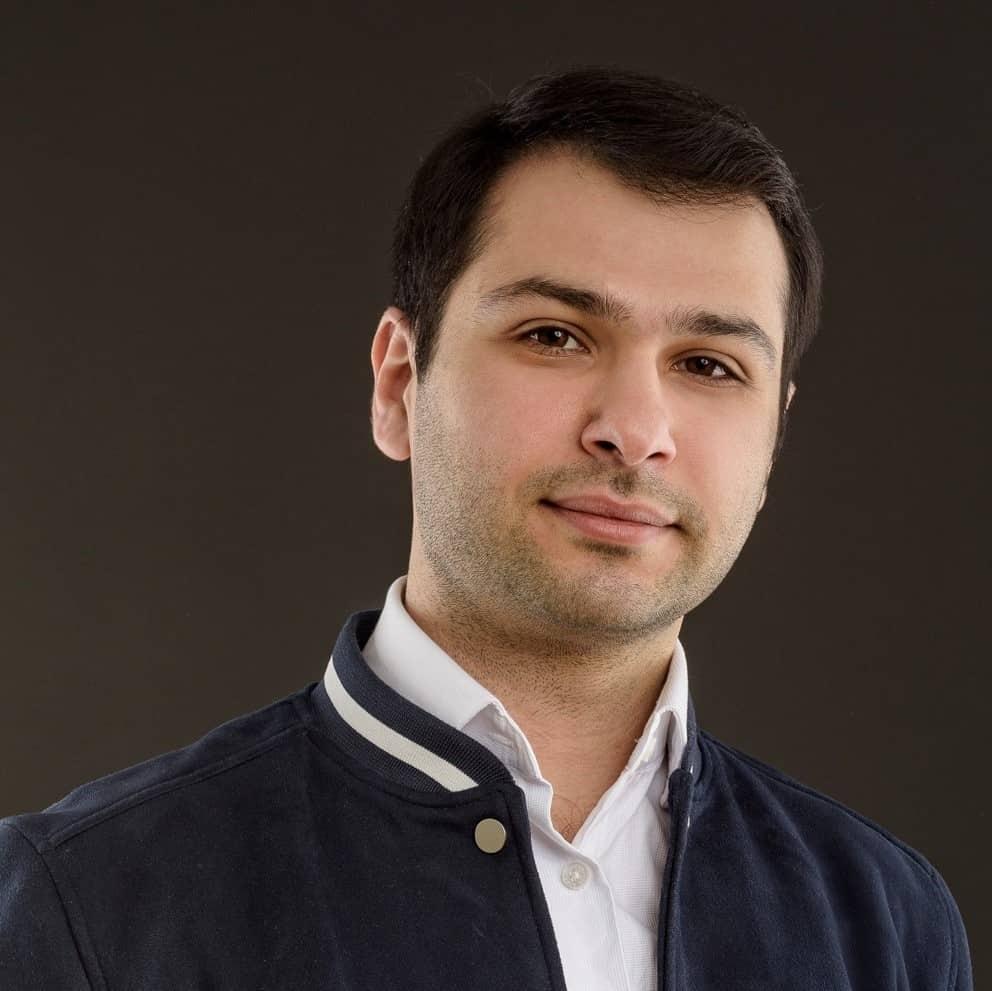 David Andriyan